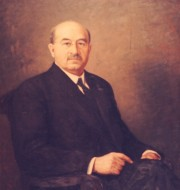 William T. Haines (courtesy Maine State Museum)