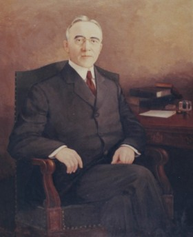Frederick Hale, courtesy of Maine State Museum