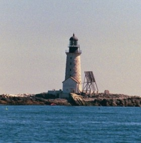 Half Way Rock Light (2001)