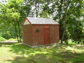 The Powder House (2004)