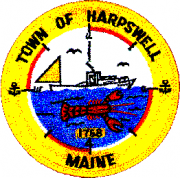 Harpswell Town Seal