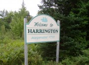 Sign: Welcome to Harrington (2004)