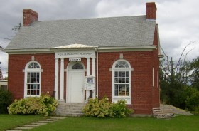Gallison Memorial Library (2004)
