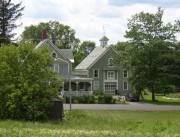 House Near the Academy Building (2003)