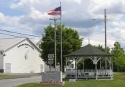 Veterans Memorial in the Village (2003)
