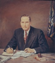 Horace A. Hildreth (courtesy Maine State Museum)