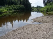 Moose River at the Junction with Holeb Stream (2006)