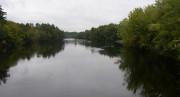 Saco River: Hollis on Left, Buxton on Right (2003)