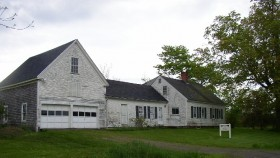 Hope Historical Society (2003)