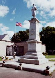 Houlton Veterans Memorial