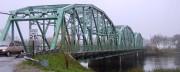 Bridge over the Penobscot in Howland