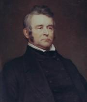 John Hubbard (courtesy Maine State Museum)