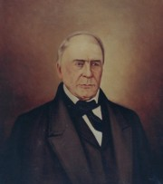 Jonathan G. Hunton (courtesy Maine State Museum)