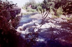 The Falls at Island Falls (2001)