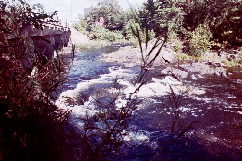 Island Falls Maine An Encyclopedia