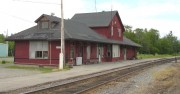 Former Railroad Station (2004)