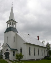 Moose River Congregational Church (2004)