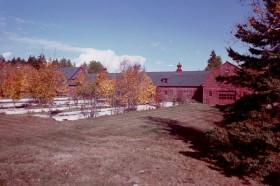 Former Location of Jackson Lab (2001)