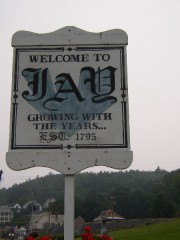 Sign: Welcome to Jay (2004)