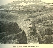 The Cliffs at Cape Arundel