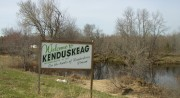 Sign: Welcome to Kenduskeag (2005)