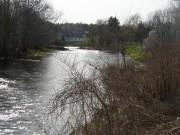 Kenduskeag Stream in Kenduskeag Village (2005)