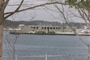 Fort Popham in Phippsburg (2001)