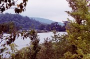 Kennebec River at Bingham (2001)
