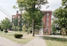 Sampson Hall (2002)