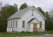 St. James Catholic Chapel (2003)