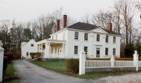 Lady Pepperrell House (2001)