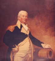 Henry Knox, courtesy Maine State Museum