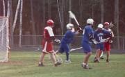 Boys Lacrosse Game (2002)