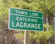 Sign: Entering Lagrange (2005)