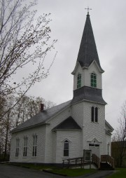 Active Church (2005)