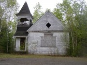 Old Abandoned Church (2005)