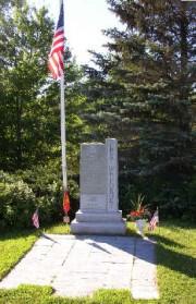 Veterans Memorial (2006)
