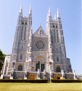 Basilica of Saints Peter and Paul (2001)