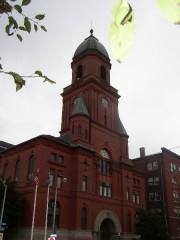 City Hall (2003)