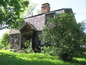 Libby-MacArthur House (2010)