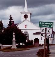 Methodist Church in Downtown (2001)