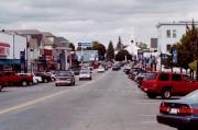Lincoln Main Street (2001)