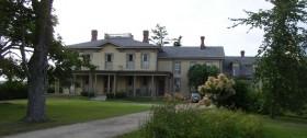Washburn Norlands Livng History Center (2003)