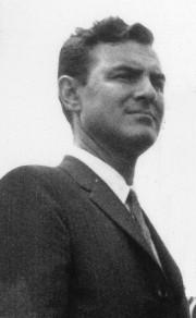 Peter Kyros, c. 1968