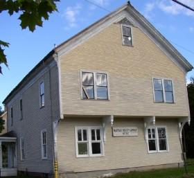 Machias Valley Grange No. 360 (2004)
