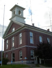 Washington County Courthouse (2004)
