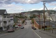 The Street to Edmunston, NB (2003)