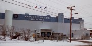 Madison Paper Industries Mill (2001)