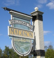 sign: Welcome to Madison (2003)