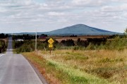 Mars Hill from U.S. Route 1 (2001)
